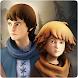 ブラザーズ:2人の息子の物語