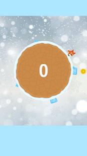 Fox Spinning screenshot