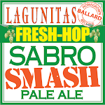 Lagunitas Fresh Hop Sabro S.M.A.S.H.