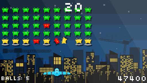 無料街机AppのOct Out|記事Game