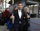 Ivan Obradovic zou misschien wel in aanmerking komen voor een nieuwe kans bij Anderlecht