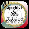 Aperitivi&Cene Monza e Brianza icon
