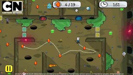 Adventure Time: Masters of Ooo filehippodl screenshot 5