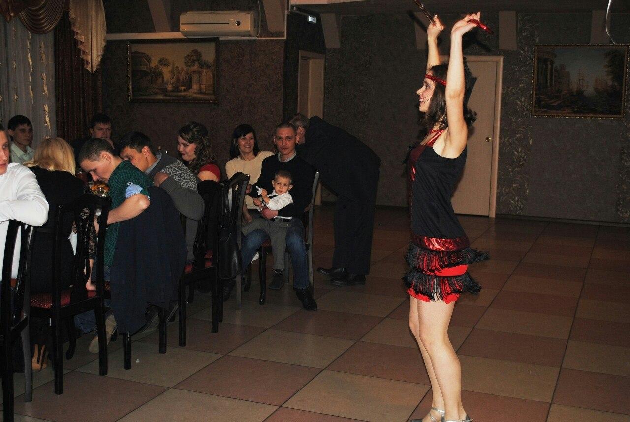 Полина Соломатова в Челябинске