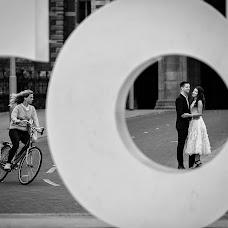 Wedding photographer Ailioaiei Constantin gabriel (ailioaiei). Photo of 01.12.2016