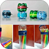 Plastic Bottle Crafts APK Icon