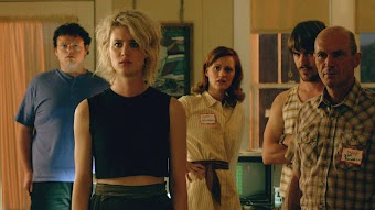 Inside Halt and Catch Fire: Limbo
