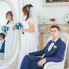Wedding photographer Anna Vaskovskaya (Wasanna). Photo of 13.11.2015