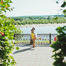 Wedding photographer Konstantin Kunilov (kunilovfoto). Photo of 30.08.2016