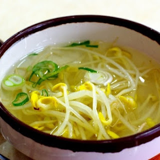 Bean Sprout Soup Recipes