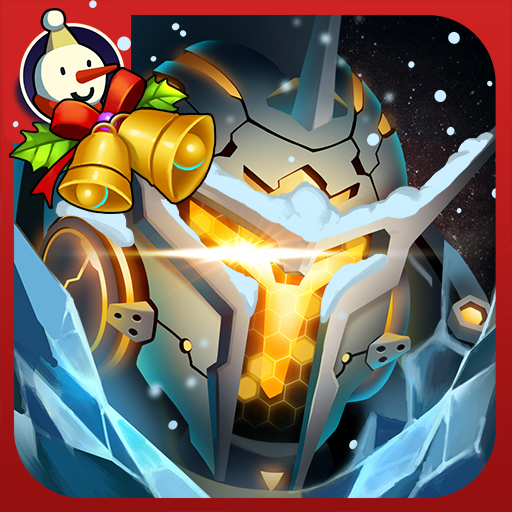 Heroes Infinity: Gods Future Fight 1 13 4 (Mod Money) APK