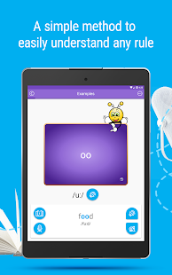 Download Learn English: alphabet, letters, rules & sounds For PC Windows and Mac apk screenshot 19
