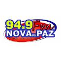 Radio Nova de Paz 94.9 FM icon