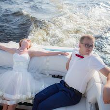 Свадебный фотограф Вероника Михайлова (McLaren). Фотография от 27.07.2018
