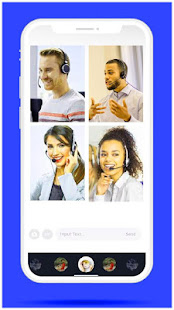 Download Guide For Zoom Cloud Meetings Video Free For PC Windows and Mac apk screenshot 1