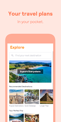 Skyscanner – cheap flights, hotels and car rental APK screenshot thumbnail 4