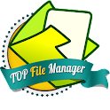 PRO FILE MANAGER COMMANDER icon