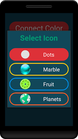 android Connect Color Screenshot 3