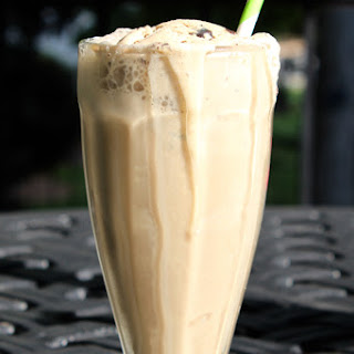 Coffee Ice Cream Soda Recipes
