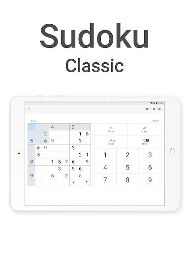 Sudoku.com - Free Sudoku Puzzles 2.4.0 screenshots 9