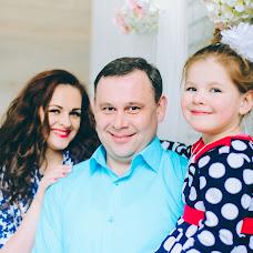 Wedding photographer Evgeniy Penkov (PENKOV3221). Photo of 05.04.2017