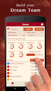 Be the Manager 2020 – Soccer Strategy Apk  Download For Android 5