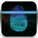 Fingerprint Lock Screen -Prank icon