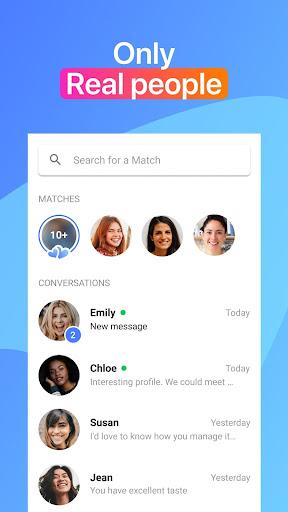 First Step Dating - Meet, Chat, Flirt Online 0.0.72 screenshots 4