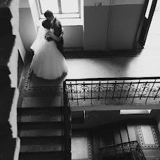 Wedding photographer Maksim Ostapenko (ostapenko). Photo of 15.09.2016