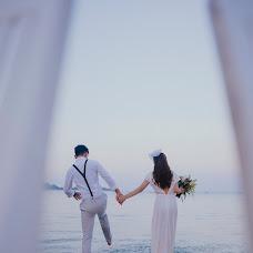 Wedding photographer Duy Demi (DuyDemi). Photo of 01.06.2018