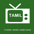 Tamil TV World icon