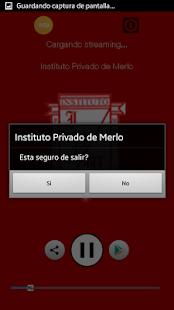 Instituto Privado de Merlo - náhled