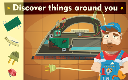 Tiny repair u2013 game for kids 1.0.1:3 11