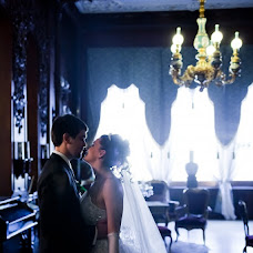 Wedding photographer Aleksandr Khomyakov (Tuls). Photo of 02.04.2013