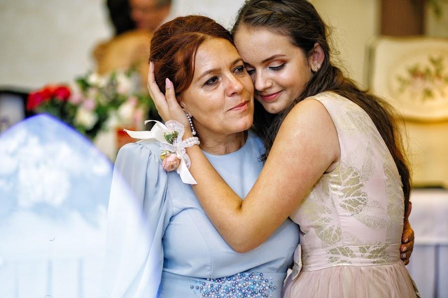 Fotograful de nuntă Tudose Catalin (ctfoto). Fotografia din 06.04.2018