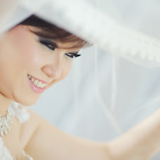 Wedding photographer Nanang Supriyadi (nanangphotograp). Photo of 29.08.2014