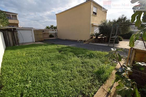 Vente terrain 259 m2