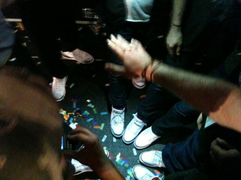 Photo: Crew Jordans