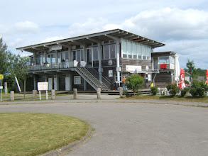 Photo: Weidefelder Strand/ LOBSTER-Restaurant und Strandimbiß