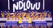 The Ndlovu Youth Choir performed Toto's Africa in the America's Got Talent finale.