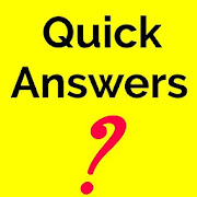 Quick Answers - Ask Any Question APK Descargar