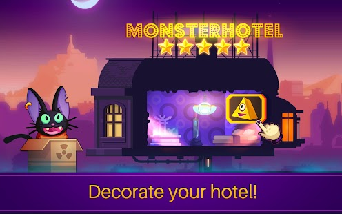 Monster Hotel- screenshot thumbnail