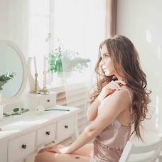 Wedding photographer Polina Nikandrova (Polinka). Photo of 02.03.2017