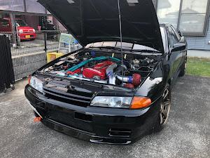 スカイラインGT-R R32 H5のカスタム事例画像 渡邊さんの2020年05月24日07:28の投稿