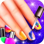 Princess Nail Manicure Salon 1.0.2 Apk