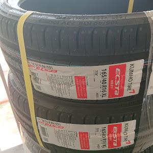 タントカスタム LA600S RSのカスタム事例画像 ともあき@パパごりらさんの2019年04月21日09:20の投稿