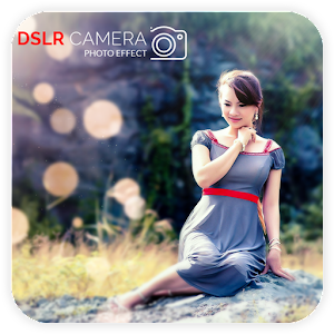 DSLR Camera - Blur Background Creator for PC