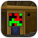 Escape game : Escape Games Zone 80 icon