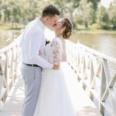 Wedding photographer Ekaterina Buneeva (ekaterinabuneeva). Photo of 31.08.2018