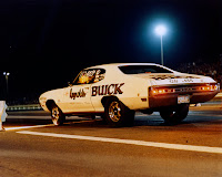1970 Buick GSX Stage 2